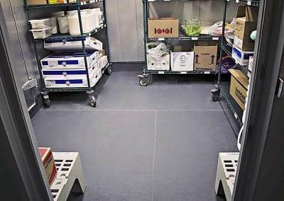 Eco-Grip Restaurant Kitchen Flooring