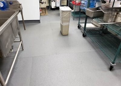 Eco-Grip Commercial Kitchen Flooring
